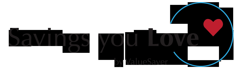 ValueSaver - Savings You Love
